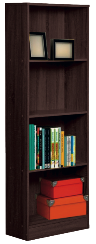 Bookcase Smp
