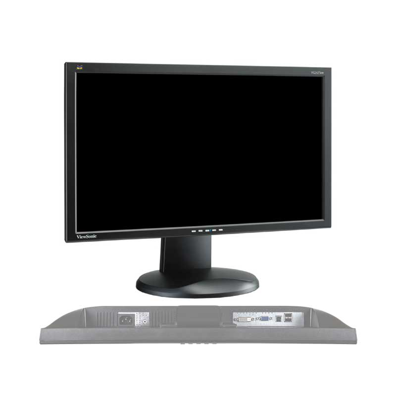 REFURBISHED MONITOR 24